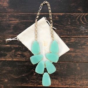 Kendra Scott (discontinued) Harlow in Chalcedony